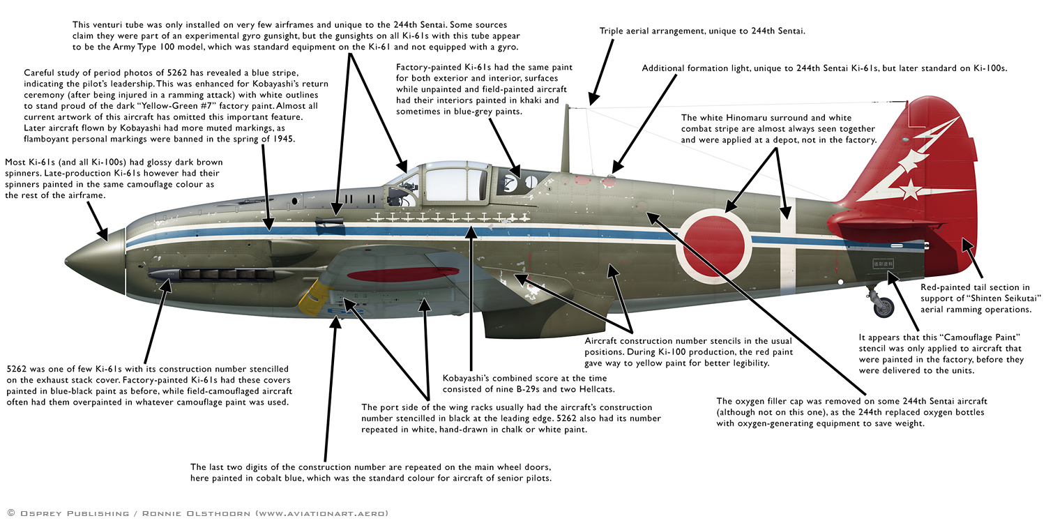 46. OSPREY A OF A: ACES OF THE 325TH FIGHTER GROUP (2014) NEW OSPREY